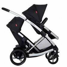 Phil & Teds Promenade Stroller & Double Kit Similar to Dot & Classic Open Box!!