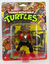 Vtg 1988 TMNT Teenage Mutant Ninja Turtles BEBOP MOSC Sealed Playmates Figure