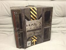 Halo Reach Legendary Edition - New in Box, Factory Seals Unbroken. Never opened.