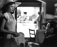 Jane Greer and Robert Mitchum UNSIGNED photo - B2914 - Out of the Past