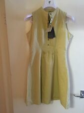 Burberry Women Cotton/linen Dress