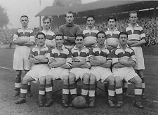 QPR FOOTBALL TEAM PHOTO>1952-53 SEASON