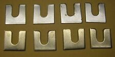 1955 Chevy Belair, 210, or 150 Fender Mounting Shims 8 Pieces NEW