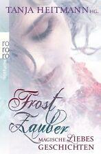 Frost Zauber  Tanja Heitmann  Taschenbuch ++Ungelesen++