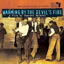 Martin Scorsese Presents The Blues: Warming By The Devil's Fire 2003 ExLibrary