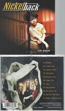 CD--NICKELBACK--THE STATE-