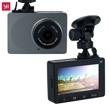 "YI Smart Dash Camera Grey  2.7""Car DVR 1080P HD 165 Degree Night Vision Official"
