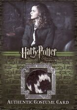 Harry Potter Order of the Pheonix Update Hermione Granger C2 Costume Card