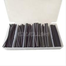 150pc Heat Shrink Wire Wrap Assortment Tubing Electrical Connection Cable Sleeve