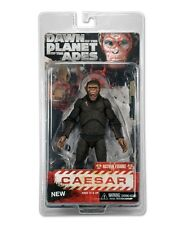 "Dawn of the Planet of the Apes - Series 2 CAESAR  6"" Action Figure NECA 7"" Scale"