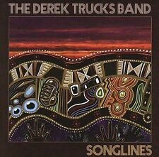 Songlines by The Derek Trucks Band (CD, Feb-2006, Legacy)