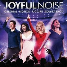 JOYFUL NOISE CD - SOUNDTRACK (2012) - NEW UNOPENED