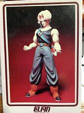 ELFIN MODEL CORPORATION TRUNKS YOUTH TYPE DRAGON BALL MODEL KIT