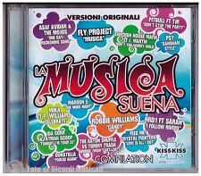 LA MUSICA SUENA COMPILATION Anno 2013