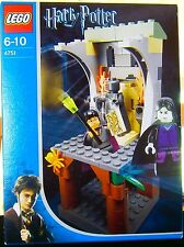 "LEGO 4751 Harry Potter ""Harry and the Marauders Map"" Toy Collectable"