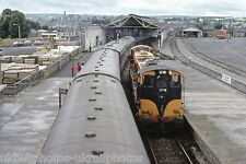 Irish Republic Railways 124 Irish Rail Photo View 55