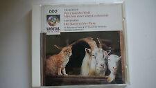 Prokofieff : Peter und der Wolf / Saint-Saens : Der Karneval der Tiere - CD