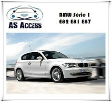 Pack LED complet BMW Serie 1 E81 E82 E87