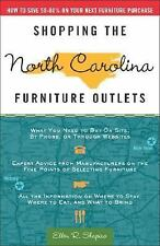 Shopping the North Carolina Furniture Outlets : How to Save 50-80% on Your...