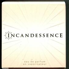 (100ml=50€) Avon - Incandessence Eau de Parfum Spray