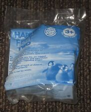 2011 Happy Feet Two Burger King Kids Meal Toy - Flyin' Sven Penguin