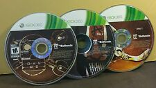 RAGE (XBOX 360) USED AND REFURBISHED (DISC ONLY) #10982