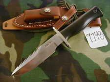 RANDALL KNIFE KNIVES C.C. FULL TANG,ST,NS,BM    #9748