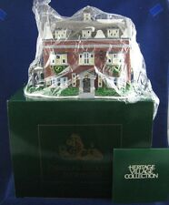 """Dept 56 Dickens Village """"GAD'S HILL PLACE"""" #57535 NEW in Box + FREE GIFT"""