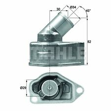 Integral Thermostat - MAHLE TI 9 92 - Quality MAHLE - Genuine UK Stock