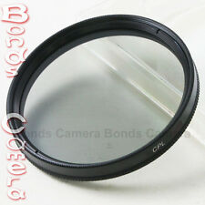 43 mm 43mm CPL Circular PL Polarizing Filter for DSLR SLR camera Leica Fuji