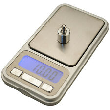 0.01 x 100g LCD iPhone Digital Pocket Jewelry Electronic Scale Precision Weight