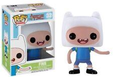 Adventure Time - Finn Funko Pop! Television Toy