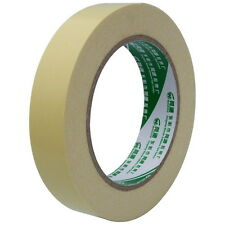 """Double sided self adhesive duct tape super adhesion Furniture Carpet 1"""" x14 YD"""