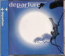 MICA-0279 Samurai Champloo Music Record departure Soundtrack Miya Records CD