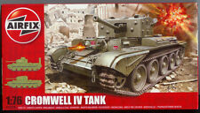 AIRFIX CROMWELL MK.IV CRUISER TANK NEW MINT & SEALED 1/76
