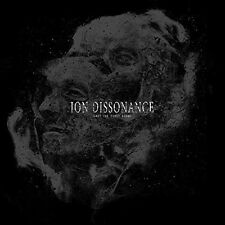 Cast The First Stone - Ion Dissonance (2016, CD NEU)