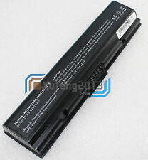 6CelL batterie batería Battery For TOSHIBA Satellite L450D L455 L455D L500 L500D