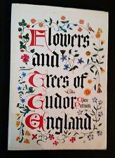 Clare Putnam - Flowers & Trees Of Tudor England - hbdj