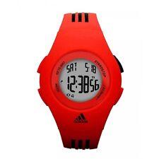 Adidas ADP6056 Red Silicone Digital Dial Unisex Sport Fashion Watch