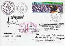 FSAT - TAAF Lettre 5388