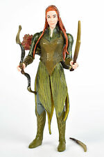 "The Hobbit An Unexpected Journey TAURIEL 3.75"" Action Figure Bridge Direct"