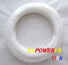 2 meters PTFE Teflon Tube For 1.75mm Filament for 3D Printer RepRap Rostock