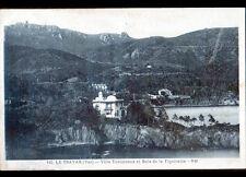 LE TRAYAS (83) VILLA TUNISIENNE & BAIE de FIGAIRETTE