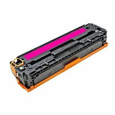 Compatible CE323 Magenta Toner For Color LaserJet CM1415fnw CP1525nw CP1525nw