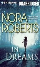 In Dreams by Nora Roberts (2014, CD, Unabridged)