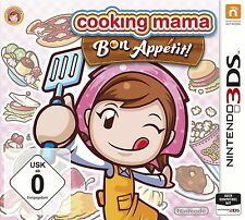 Cooking Mama Nintendo 3DS *Neu & OVP*