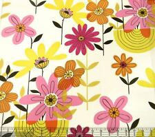 Alexander Henry In the Kitchen Barclay Floral Fabric