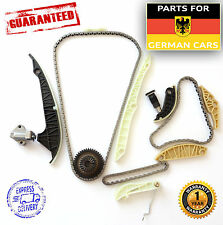 VW Sharan 1.8 TSI 1.8 TFSI / 2.0 TSI 2.0 TFSI Cam Timing Chain Kit - UPRATED