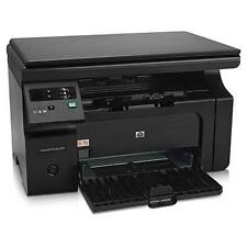 HP LaserJet Pro M1136 MFP All in One Laser Printer, Scanner, Copier **