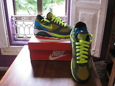 ZAPATILLAS NIKE AIR MAX 180 TERRA PARACHUTE UK 7.5  LIMITED SHOES